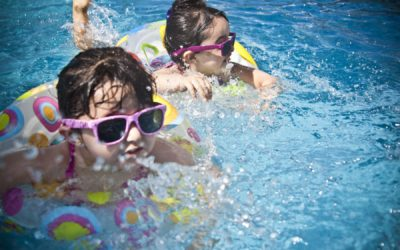 Summer Safety for You and Your Family