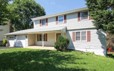 Great Location-Gaithersburg