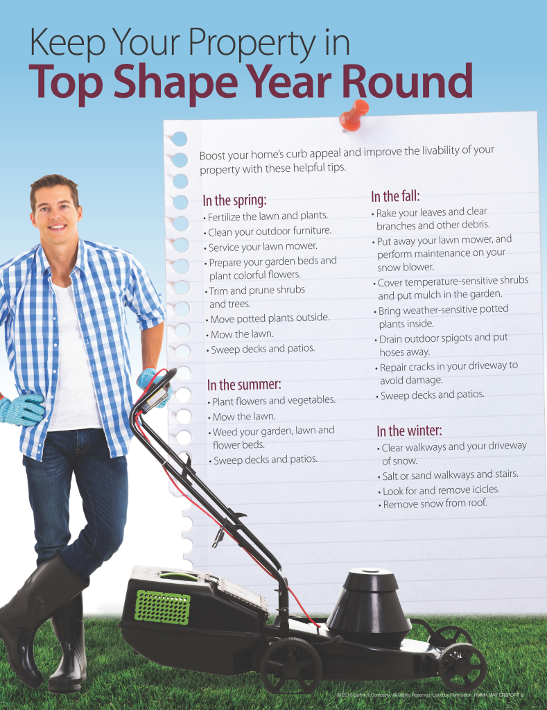 Keep Your Property in Top Shape Year Round-OutsideSM