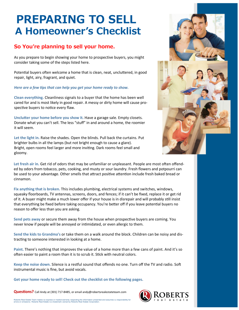 Preparing Your Home To Sell_Page_1