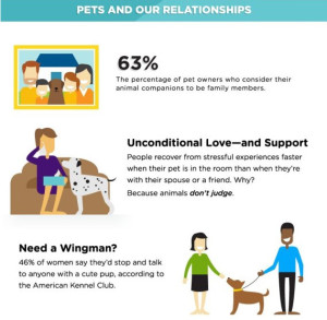 Pets and Our Relationships