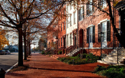 Modest DC area sales gains in October, but year-to-date sales now up 9.5 % versus 2014
