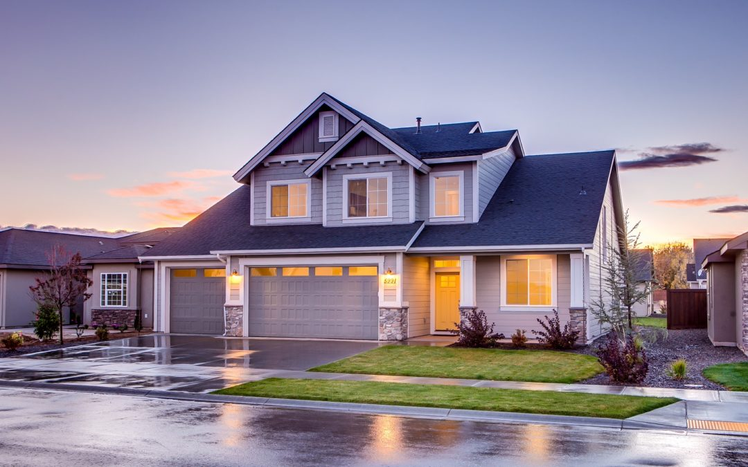 Become A Homeowner With These Saving Habits