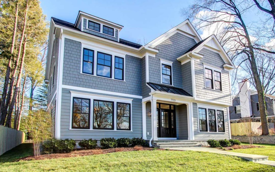 New Construction – Chevy Chase